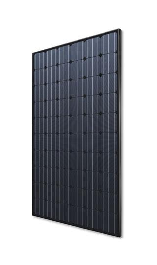 Photovoltaik-Solarmodule
