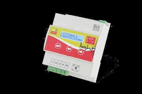 smartfox light Energieverbrauchsregler
