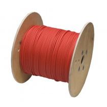 KBE 6,0 DB PV1-F RED 500M erdverlegbares Solarkabel DB PV1-F 6 mm² rot