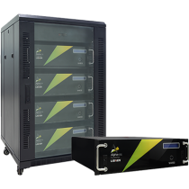 Storion-PowerPlug Li-ion Batteriesystem (LiFePO4) für Haushalt-Photovoltaik-Anlagen
