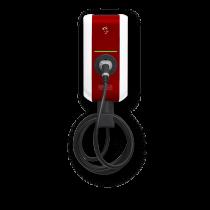 Smartfox E-Mobility Set 22kW zum stufenlosen* Laden von Elektroautos inkl. FI ohne Smartfox
