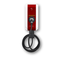 Smartfox E-Mobility Set 22kW  zum stufenlosen* Laden von Elektroautos ohne Smartfox ohne. FI